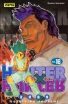 Hunter x hunter (manga) volume / tome 16