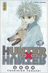 Hunter x hunter (manga) volume / tome 17