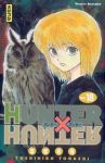 Hunter x hunter (manga) volume / tome 18
