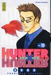 Hunter x hunter (manga) volume / tome 19
