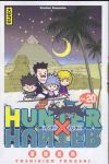 Hunter x hunter (manga) volume / tome 20