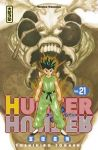 Hunter x hunter (manga) volume / tome 21