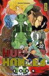 Hunter x hunter (manga) volume / tome 22