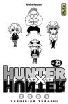 Hunter x hunter (manga) volume / tome 23