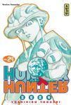 Hunter x hunter (manga) volume / tome 24