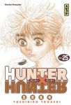Hunter x hunter (manga) volume / tome 25