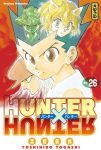 Hunter x hunter #26