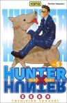 Hunter x hunter (manga) volume / tome 5