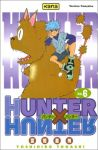Hunter x hunter (manga) volume / tome 6