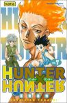 Hunter x hunter (manga) volume / tome 7