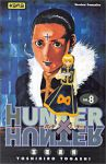 Hunter x hunter (manga) volume / tome 8