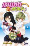 Ichigo 100% (manga) volume / tome 1