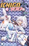 Ichigo 100% (manga) volume / tome 15