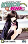 Ichigo 100% (manga) volume / tome 16