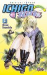 Ichigo 100% (manga) volume / tome 3