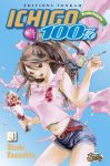 Ichigo 100% (manga) volume / tome 4