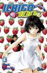 Ichigo 100% (manga) volume / tome 5