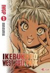 Ikebukuro West Gate Park (manga) volume / tome 1