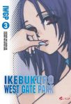 Ikebukuro West Gate Park (manga) volume / tome 3