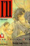 I'll (manga) volume / tome 10