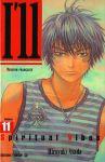 I'll (manga) volume / tome 11