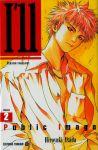 I'll (manga) volume / tome 2