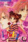 ImaDoki (manga) volume / tome 4