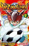 Inazuma Eleven (manga) volume / tome 1