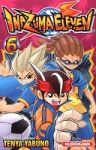 Inazuma Eleven #6