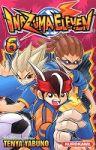 Inazuma Eleven #6