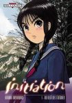 Initiation (manga) volume / tome 1