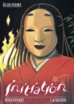 Initiation (manga) volume / tome 5