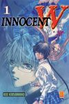 Innocent W (manga) volume / tome 1