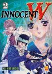 Innocent W (manga) volume / tome 2