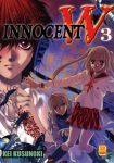 Innocent W (manga) volume / tome 3