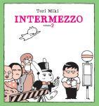 Intermezzo (manga) volume / tome 2