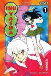 Inu Yasha (manga) volume / tome 1