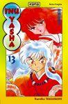 Inu Yasha (manga) volume / tome 13