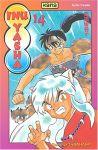 Inu Yasha (manga) volume / tome 14