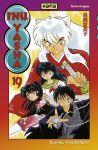 Inu Yasha (manga) volume / tome 19