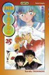 Inu Yasha (manga) volume / tome 25