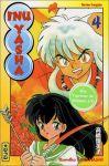 Inu Yasha (manga) volume / tome 4