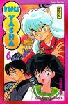 Inu Yasha (manga) volume / tome 6