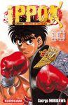 Ippo - Destins de boxeurs (manga) volume / tome 10