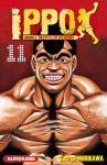 Ippo - Destins de boxeurs (manga) volume / tome 11
