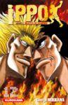 Ippo - Destins de boxeurs (manga) volume / tome 12