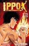 Ippo - Destins de boxeurs (manga) volume / tome 13