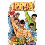 Ippo - Destins de boxeurs (manga) volume / tome 14