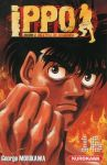 Ippo - Destins de boxeurs #16