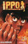 Ippo - Destins de boxeurs (manga) volume / tome 16